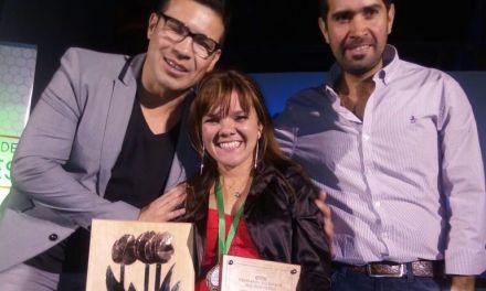 Karina Loyola, deportista barilochense del año