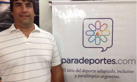 Atletismo paralímpico: un 2017 cargado de competencias