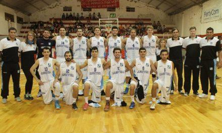 Básquet para sordos: Los Topos se concentran y se enfocan en los Juegos de Turquía
