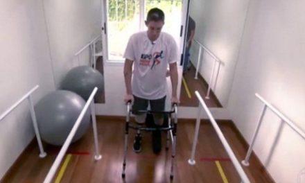 De la tragedia de Chapecoense al deseo de participar en los Juegos Paralímpicos