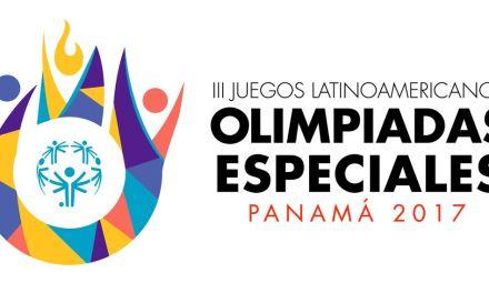Olimpiadas Especiales rumbo a los III Juegos Latinoamericanos
