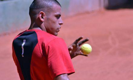 """Ezequiel Casco, listo para el Miguel Zúñiga Memorial Open: """"Quiero defender el título"""""""