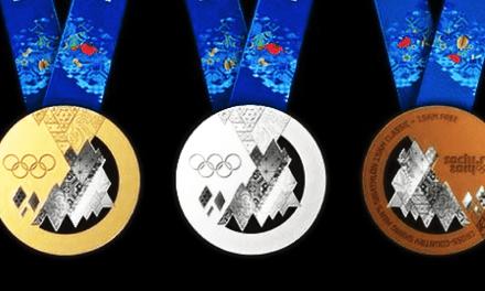 Las medallas de Tokio 2020 serán hechas con metales reciclados