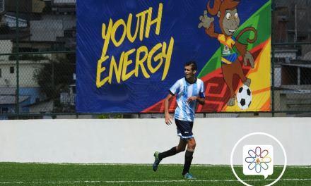 Fútbol 7: Los Tigres golearon a Panamá y están en semifinales