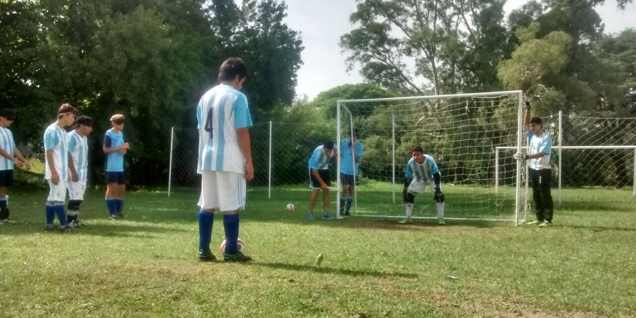 """Fútbol 5 – Germán Márquez: """"El objetivo es que los chicos respeten la identidad de los Murciélagos"""""""