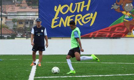 Fútbol 7: Los Tigres trabajan sin parar en San Pablo