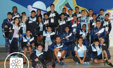 Natación: Argentina sumó 10 medallas en San Pablo