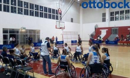 Básquet femenino: Posadas recibe a la Selección Argentina