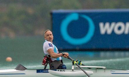 Remo: Argentina competirá en el Sudamericano de Brasil