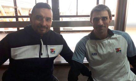 Tiro con arco: Argentina ya se instaló en Puerto Rico
