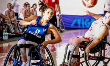 """Mariana Pérez, básquet femenino, en Paradeportes Radio:  """"Tenemos el objetivo y la esperanza de ir al Mundial"""""""
