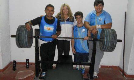 Pesas: Argentina ya se aseguró cuatro atletas para el Mundial de México
