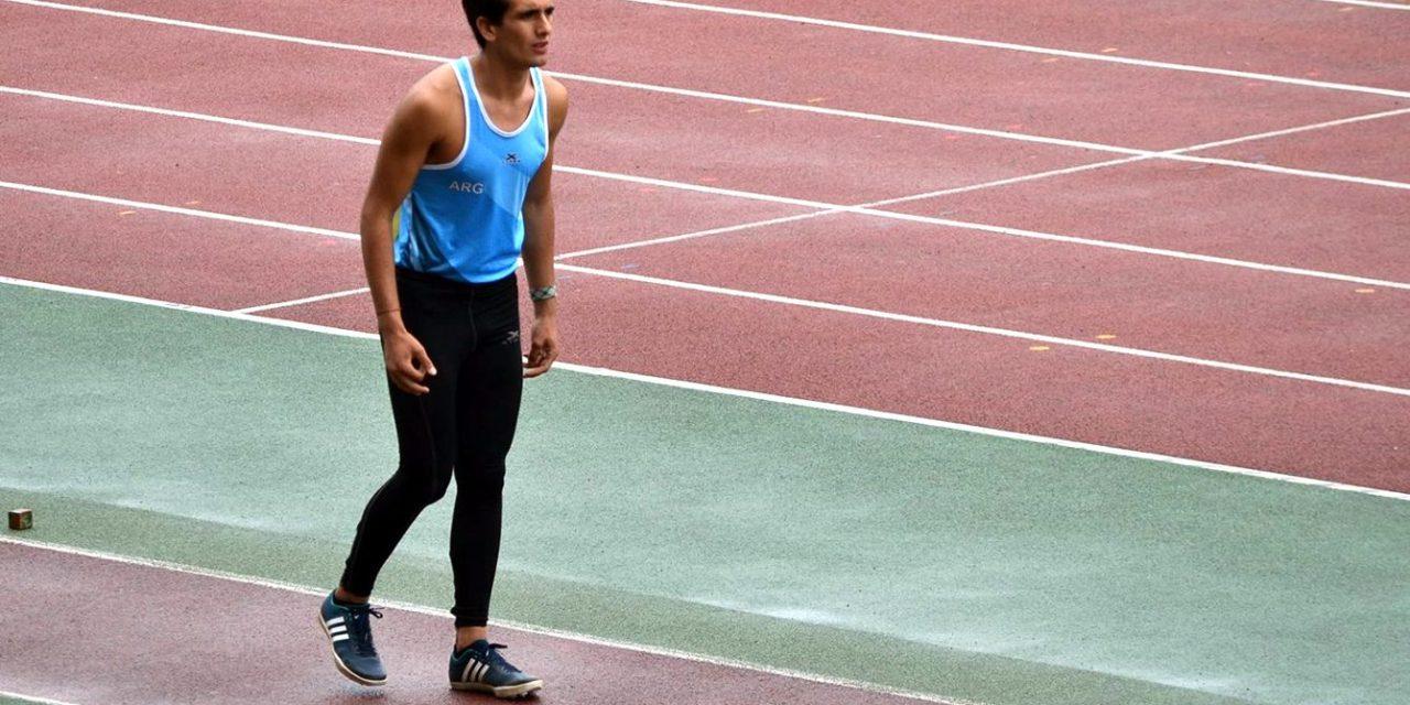 Alain Villamarín: un salto adelante