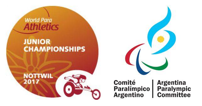 Nottwil 2017: el cronograma argentino en el Mundial Juvenil de Para-Atletismo