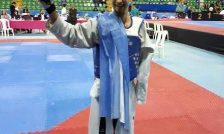 Para-taekwondo: Facundo Novik, bicampeón panamericano