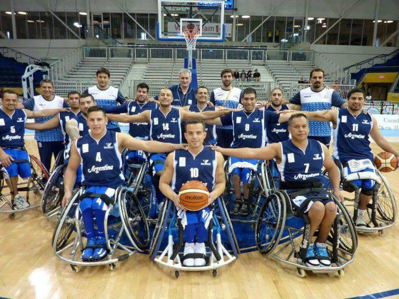 Básquet masculino: Argentina tiene equipo para la Copa América