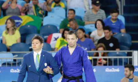 """Eduardo Gauto en Paradeportes Radio: """"Quiero encarar con todo hacia Tokio 2020"""""""