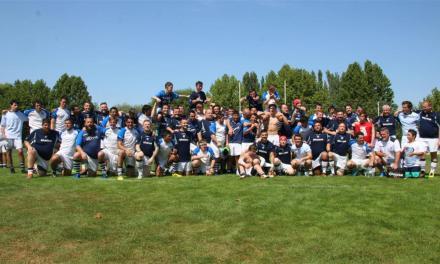Rugby inclusivo: Los Pumpas XV, campeones del mundo