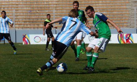 Mundial de Fútbol 7: todos los resultados