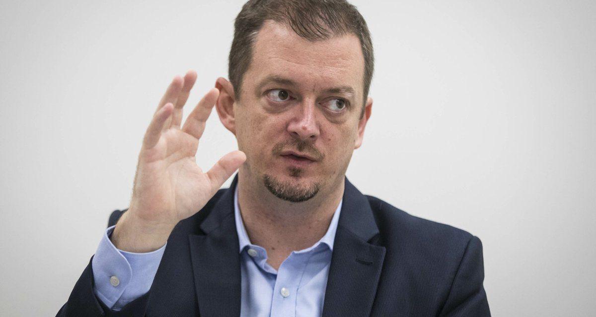 Andrew Parsons, nuevo presidente del Comité Paralímpico Internacional