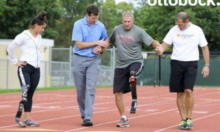 "Marcelo Cuscuna en Paradeportes Radio: ""Queremos que la Running Clinic sirva como motivación"""