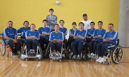Quad rugby: Argentina ya tiene el equipo para el Parapanamericano de Paraguay
