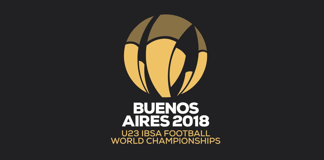 Fútbol 5 para ciegos: la selección juvenil se prepara para el Mundial Sub-23