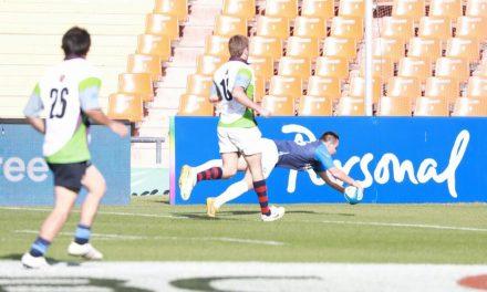 Rugby inclusivo: Los Pumpas disfrutaron de un fin de semana inolvidable en Mendoza