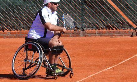 """Guillermo Camusso en Paradeportes Radio: """"La clave está en federalizar el deporte paralímpico"""""""