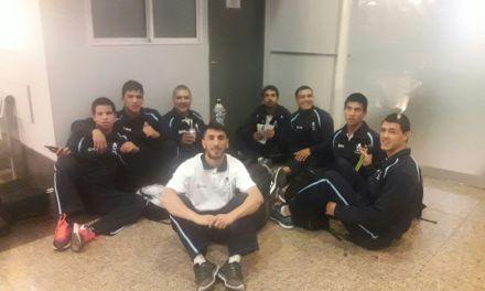 Goalball: Los Topos, listos para el Panamericano
