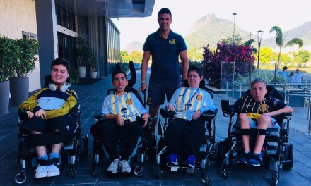 Powerchair Football: dos equipos argentinos, semifinalistas de la Copa Libertadores