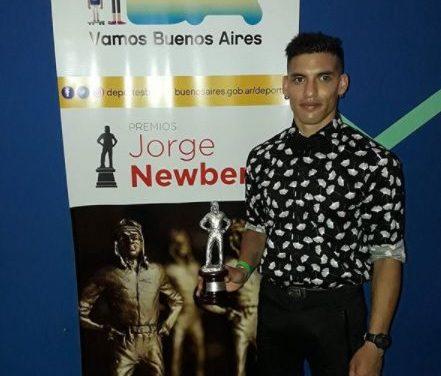 """Atletismo   Barreto: """"Tengo que seguir trabajando para dejar a Argentina en lo más alto"""""""