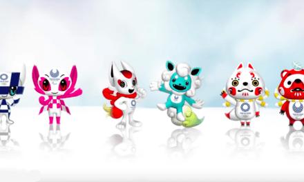 Juegos Paralímpicos Tokio 2020: cerró la elección de la mascota