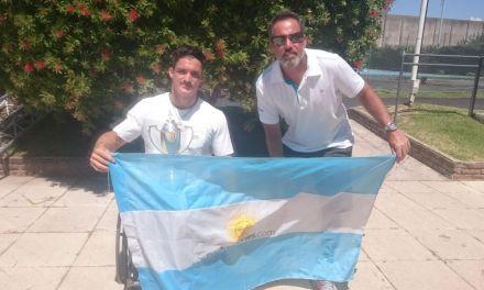 """Fernando San Martín en Paradeportes Radio: """"No tuvieron valentía para darle a Gustavo Fernández el Olimpia de Oro"""""""