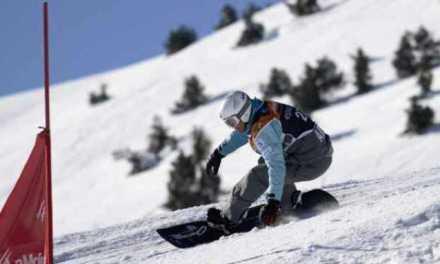 Juegos Paralímpicos de Invierno: Codina cerró su participación en PyeongChang