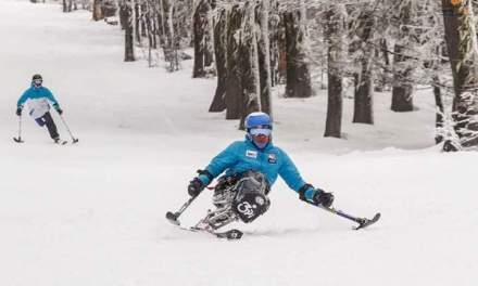 Juegos Paralímpicos de Invierno: el calendario de Enrique Plantey en PyeongChang