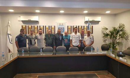 Fútbol de amputados: Santa Fe le abre las puertas a un certamen internacional