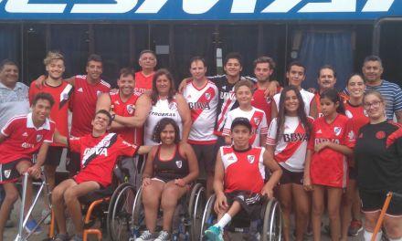 Natación: River coleccionó medallas en Córdoba