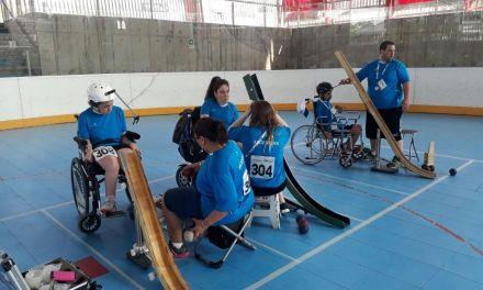 Boccia: la Selección se prepara para la primera concentración del año
