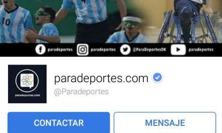 Cambio en Facebook: te contamos cómo seguir viendo las noticias de Paradeportes