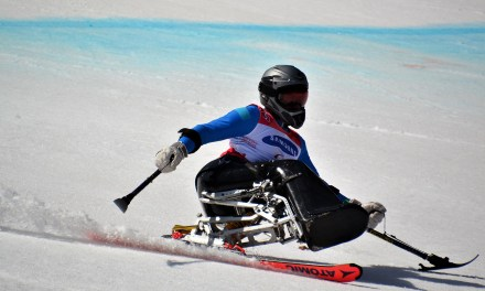 Juegos Paralímpicos de Invierno: buen cierre de Plantey en PyeongChang 2018