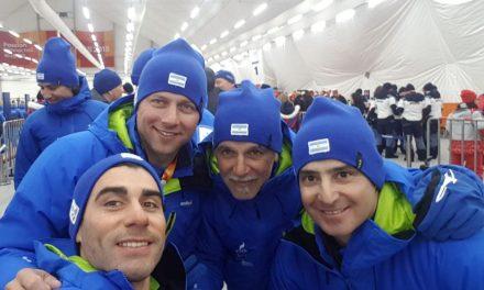 Juegos Paralímpicos de Invierno: sigue la participación argentina en PyeongChang