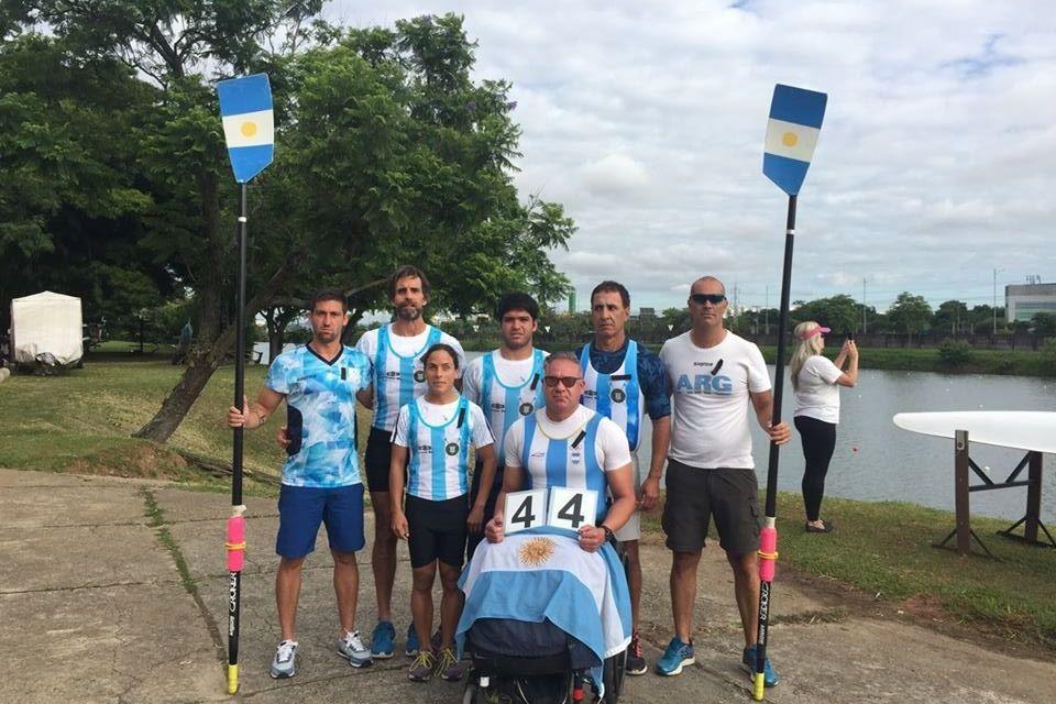 """Esteban Briguglio en Paradeportes Radio: """"Queremos hacer podio en el Sudamericano"""""""