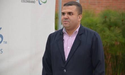 """Julio César Ávila en Paradeportes Radio: """"Esperamos poder seguir la línea de José Luis Campo en el Comite Paralímpico de las Américas"""""""