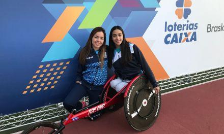 Atletismo: Argentina y un buen paso por San Pablo