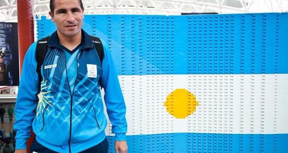 """Silvio Velo: """"Nuestro objetivo es ganar el Mundial"""""""