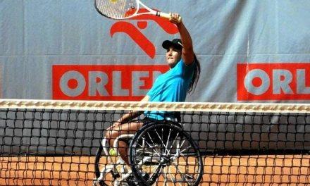 Tenis adaptado: Florencia Moreno, campeona en Barcelona