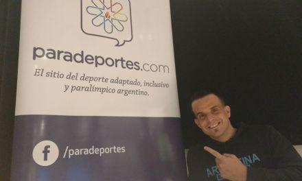 """Maximiliano Ruggeri en Paradeportes Radio: """"Podemos hacer un buen papel en el Mundial"""""""