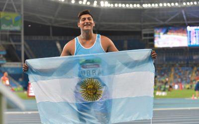 Se cumplen dos años de la medalla plateada de Hernán Urra en Río 2016