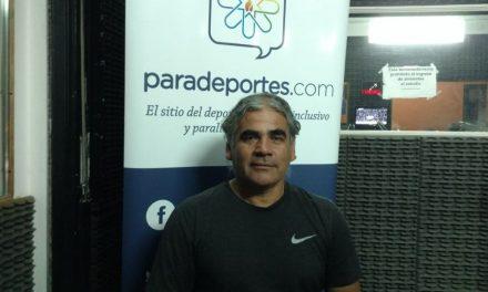"""Carlos Rodríguez en Paradeportes Radio: """"Esta crisis es una oportunidad para salir adelante"""""""